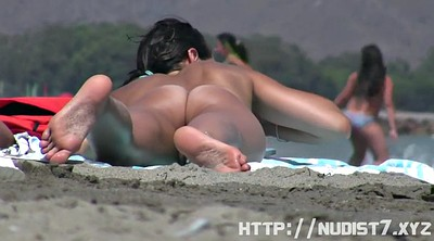 Shy, Nudist, Nude beach, Nudes