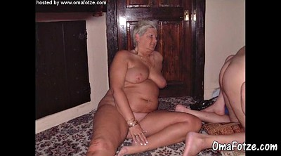 Old bbw, Granny mature