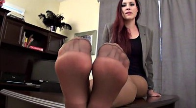 Pantyhose, Pantyhose foot, Fetish, Foot pantyhose