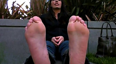 Sole, Soles feet, Footing