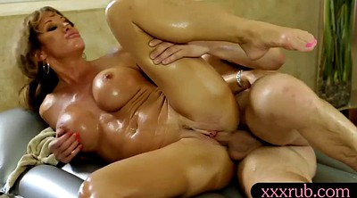 Mature massage, Matures