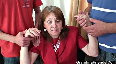 Office granny, Old mature, Mature office, Hot wife, Granny office