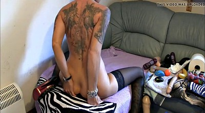 Anal slave, Anal wife