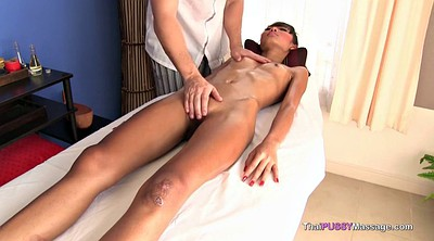 Thai massage, Asian granny, Massage creampie, Granny creampie, Creampy