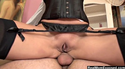 Mistress, Anal abused, Abuse