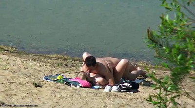 Nudists, Nudist beach, Films, Amateur spy, Spy beach, Nudist beach voyeur