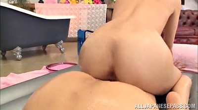 Oil handjob, Asian massage