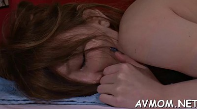 Japanese mature, Mature blowjob