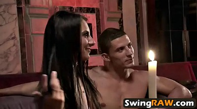 Switch, Swingers couples