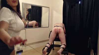 Caning, Cfnm, Spanking punishment