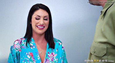 Brazzers, August ames, Brazzers anal, Story, Stories, Big ass licking