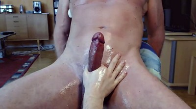 Cbt, Edging, Muscle, Trucker