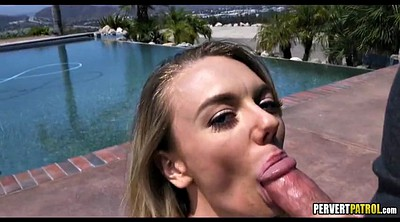 Pov blowjob, Teen spy