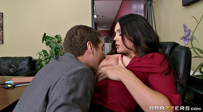 Alison tyler, Sons, Eat, Alison, Pussy eating, Desk