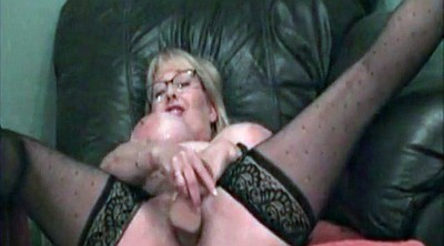 Mature stockings, Mature orgasm, Matures stockings
