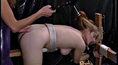 Whipped, Latex bondage, Whips, Whipping, Hard spank