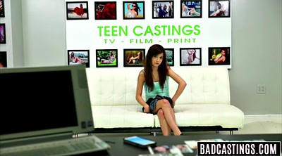 Casting, Abuse, Abused, Casting teen