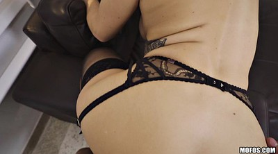 Keisha grey, Teen stockings