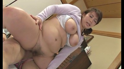Mom, Japanese mom, Japanese mature, Japanese bbw, Mom son japanese