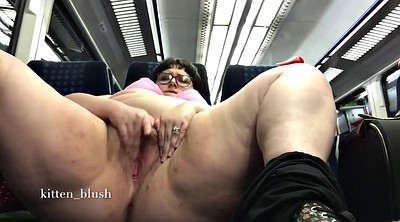 Train, Solo chubby, Solo girl