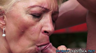 Grandma, Granny handjob, Whore, Granny hd