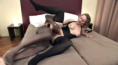 Old and young, Mature bbc