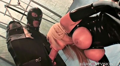 Whip, Whipping, Mistress whipping, Face fuck, Hairy blonde, Claudia