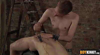 Gay bondage, Handjob bondage, Cum hard, Cool, Ashton