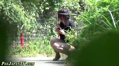 Japanese outdoor, Japanese voyeur, Japanese pissing, Outdoor pee, Japanese piss, Asian piss