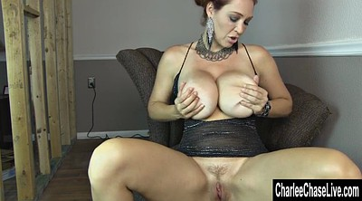 Big cock, Charlee chase, Please