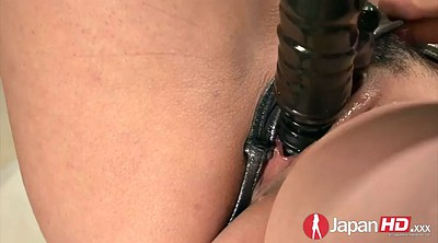Japanese pee, Handcuffed, Japanese close up
