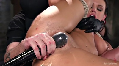 Fisting, Roxy, Brutal, Anal fisting, Brutal anal, Roxy raye