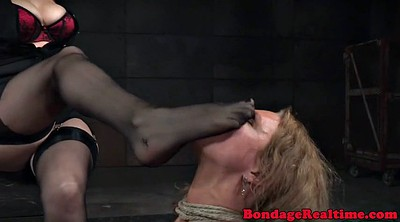 Submissive, Submission, Femdom pee