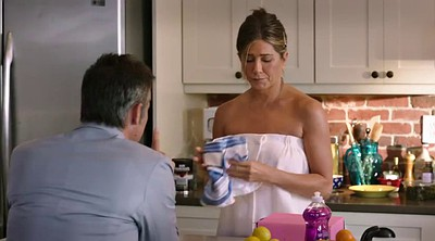 Celebrity, Greek, Aniston