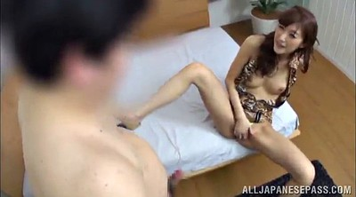 Naked, Japanese long, Japanese handjob, Orgasm asian
