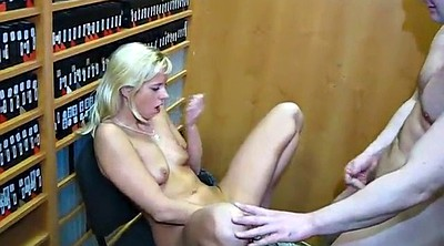 Library, Fingered