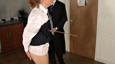 Fight, Caning, Cat, Caned, Caning spanking