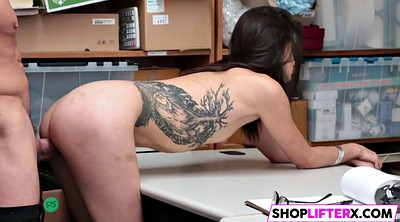 Blowjob, Shop, Shopping, Naughty
