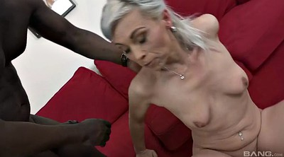 Mature, Blacked