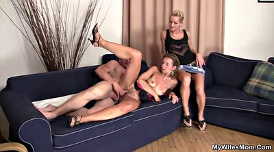 Hot mom, Hot milf, Old wife, Hot wife, Young mom, Wife mom