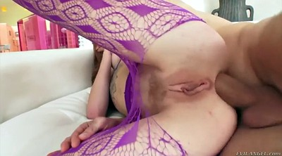 Sweet, Rough anal, Huge anal toy