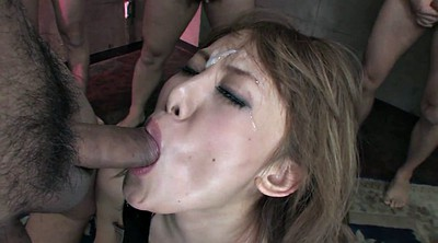 Sex, Japanese young, Japanese gangbang, Japanese beauty, Hairy group, Hunk