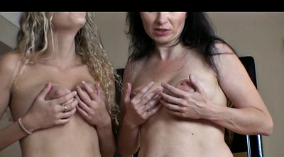Strip, Mother and daughter