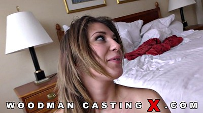 Young casting, Old anal