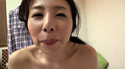 Son seduced mom, Old mom, Young mom, Seduced
