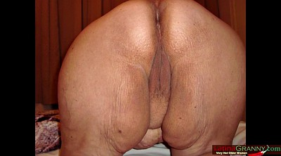 Hairy mature, Latina hairy, Chubby granny