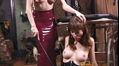 Nipple, Whipping, Gagged, Femdom whip