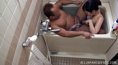Amateur, Work, Asian shower