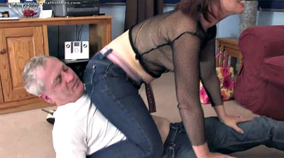 Fighting, Jeans