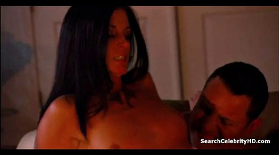 Small tits, India summer